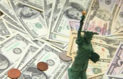 Экономика США разваливается