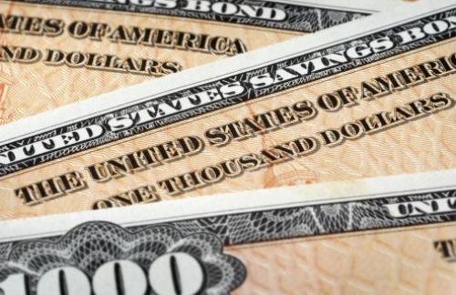 Почему своп-ставки ниже доходности облигаций США?