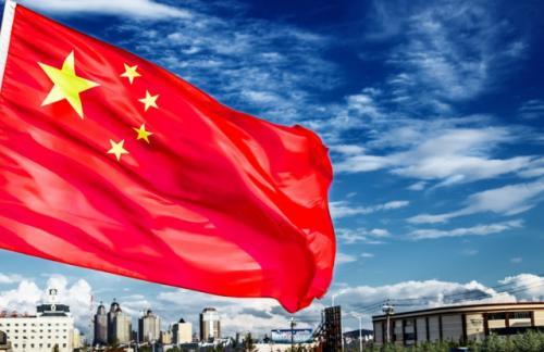 Китай уточнил планы на рост экономики