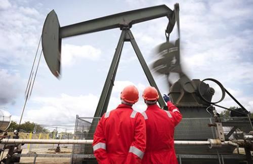 Цена на нефть упала до уровня января 2015 года