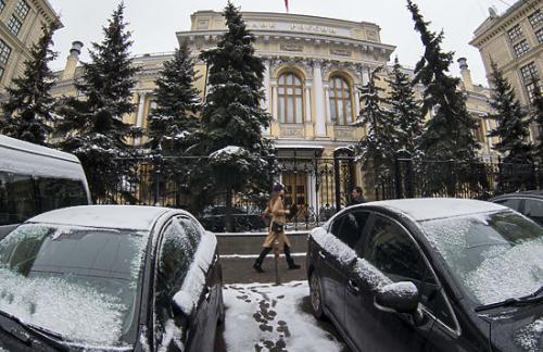 Дефицит федерального бюджета достиг 1,2 трлн рублей
