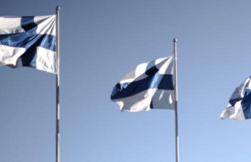 Экономика Финляндии неожиданно выросла