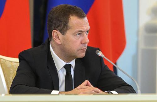 Дмитрий Медведев: Бюджетная система России остается стабильной