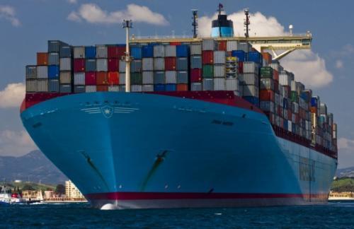 Торговое сальдо РФ за I полугодие снизилось на 15%