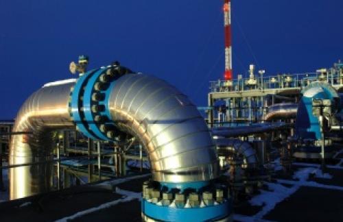 Россия увеличила экспорт газа в апреле на 5,4%