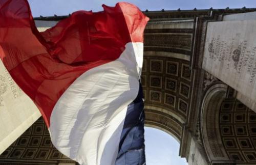 Экономика Франции увеличилась на 0,3%