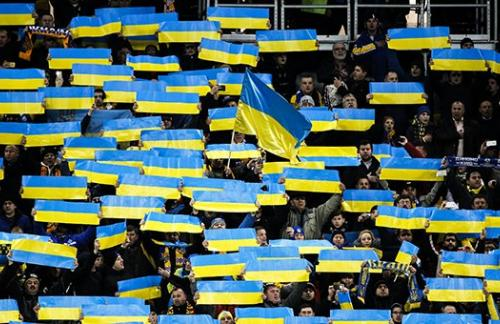 Украинская экономика вышла из рецессии