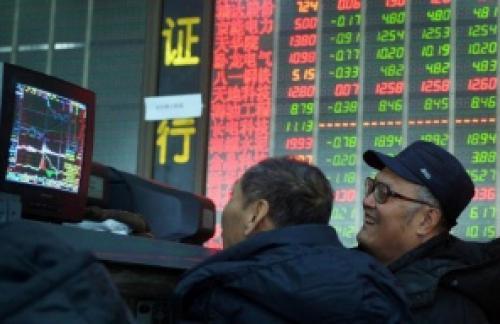 ЦБ: ослабление юаня влияет на рубль незначительно