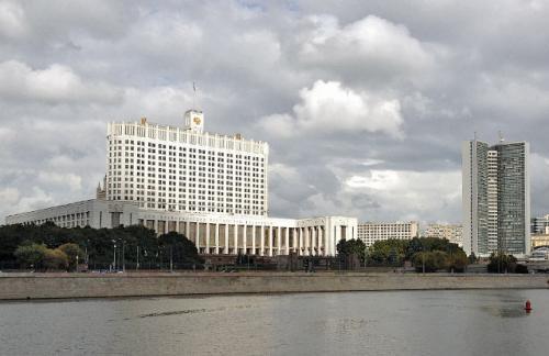Правительство поддержало законопроект о налоговой амнистии капиталов