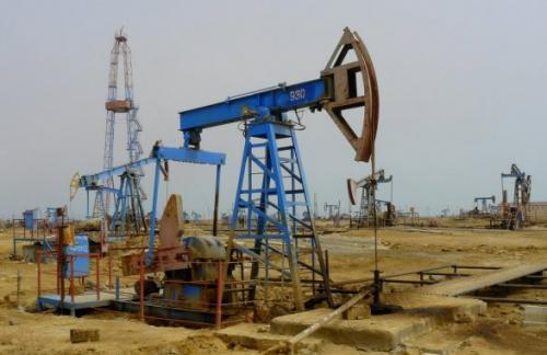 Цены на нефть после перерыва вновь определяет рынок