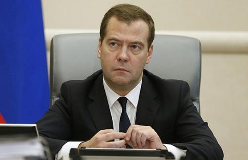 Дмитрий Медведев: Определенности в экономике сегодня очень мало