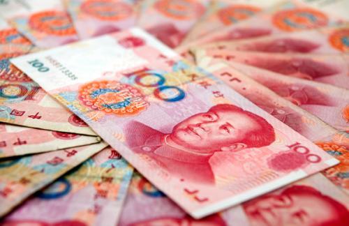 Минфин РФ не исключил возможность займов в юанях