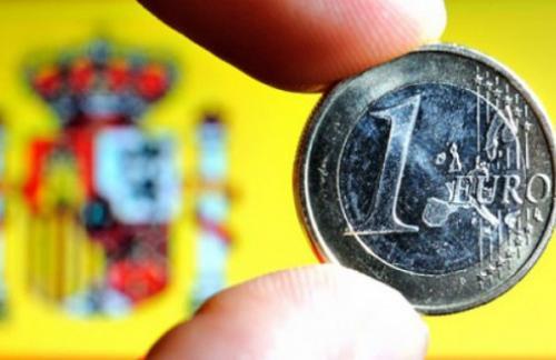 Рост экономики Испании стал максимальным за 8 лет