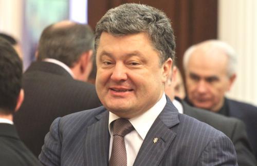 Порошенко спрятал свой российский бизнес в офшоры