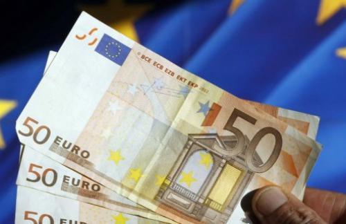 Инфляция в еврозоне составила 0,2%