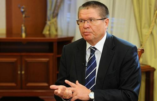 Улюкаев: ситуация в экономике остается «очень вязкой» несмотря на рост в октябре