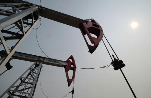 «Газпром нефть» допускает снижение цены на нефть до $40-50 за баррель