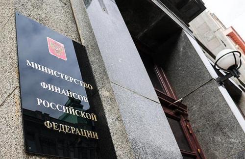 Дефицит бюджета РФ приблизился к 1 трлн рублей
