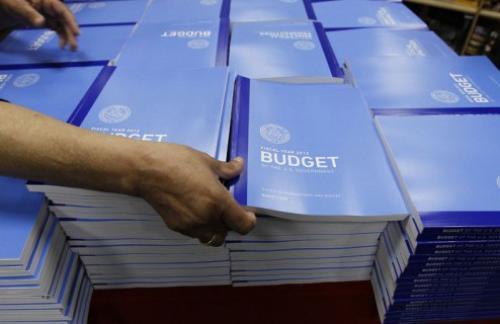 Дефицит бюджета США вырос на 6% в новом фингоду