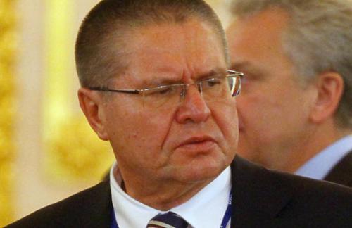Улюкаев осудил нефть и отложил снижение инфляции
