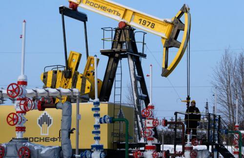 Цены на нефть подскочили выше 35 долларов за баррель на фоне сообщений о готовящейся встрече представителей РФ и ОПЕК