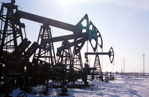 Дешевая нефть опустошила международные резервы России
