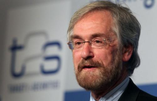 Прат: ЕЦБ будет решительно бороться с дефляцией