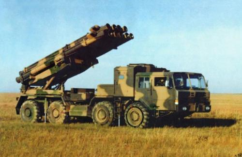 РФ предоставила Армении кредит для закупки оружия