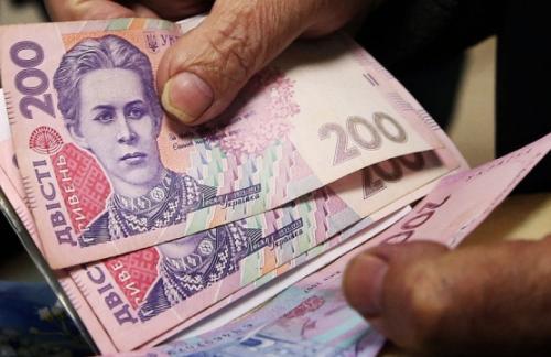 Дефицит госбюджета Украины вырос в 17 раз за полгода
