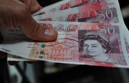 Следует ли радоваться обвалу фунта?