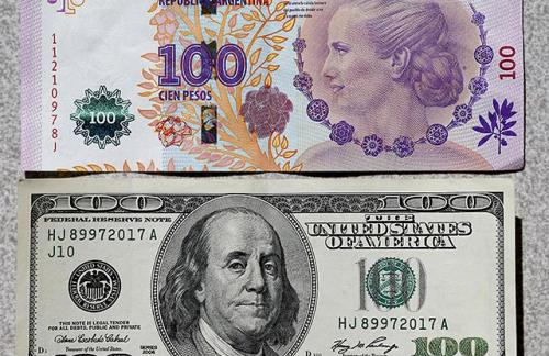 Аргентина договорилась с кредиторами об очередном урегулировании долга