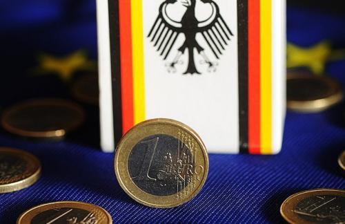 Рост ВВП Германии во II квартале превысил прогнозы