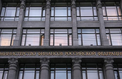 Дефицит бюджета России за январь-июль составил 3,3% ВВП