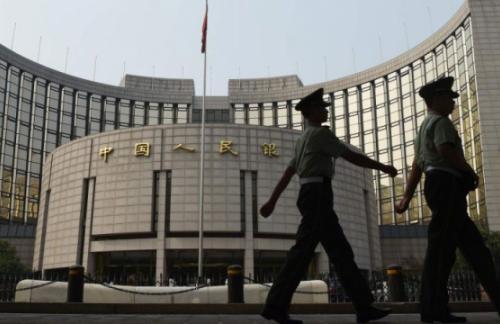 Китай ускорит реформу финансового регулирования