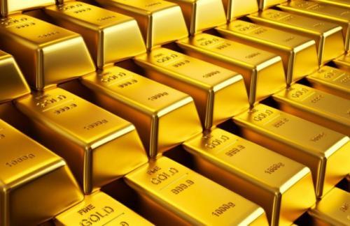 Мировой спрос на золото рекордно вырос в I полугодии