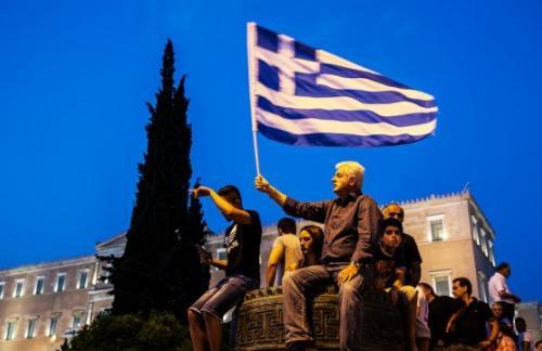 Еврогруппа обсудит списание долгов Греции