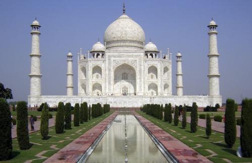 Президент Индии одобрил введение единого налога