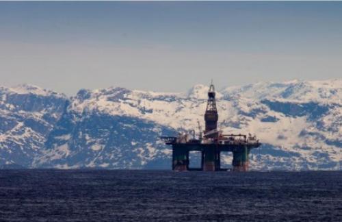 Нефть по $40 — не самая серьезная проблема Норвегии