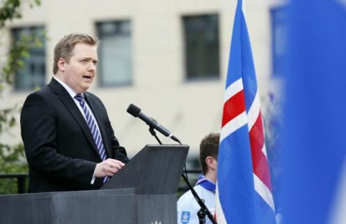 Премьер Исландии ушел в отставку из-за офшоров
