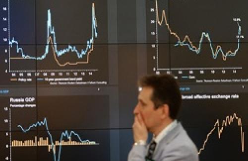 СМИ сообщили о снижении риска дефолта в России до минимума