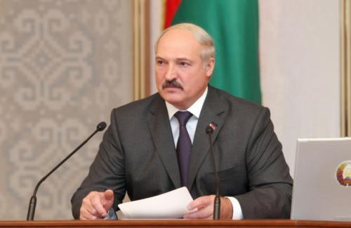 Лукашенко: Россия поддержит экономику Белоруссии