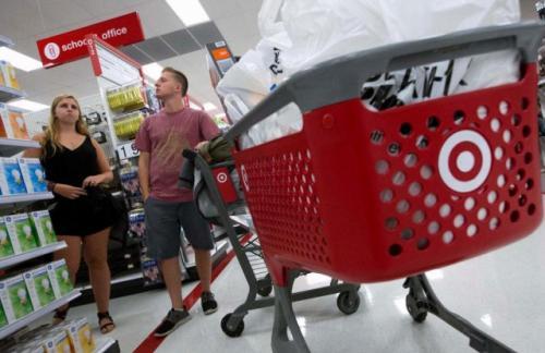 Инфляция в США в августе превысила прогноз