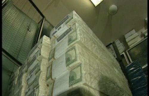 Международные резервы РФ сократились до $398,2 млрд