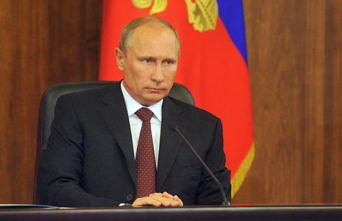Россия приостановила договор о свободной торговле с Украиной