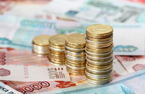 Fitch: дефицит бюджета России в 2016 г. — 3,9%