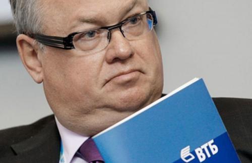 Костин: санкции против России продлятся еще два года