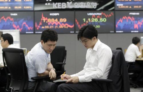 Банк Японии потерял доверие. Инвесторы в панике