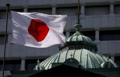 Банк Японии будет использовать финансовые технологии