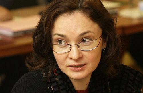 Набиуллина: нефть не подорожает, а рублю поможет только диверсификация экономики