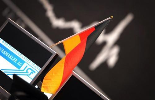 ВВП Германии вырос на 0,3%